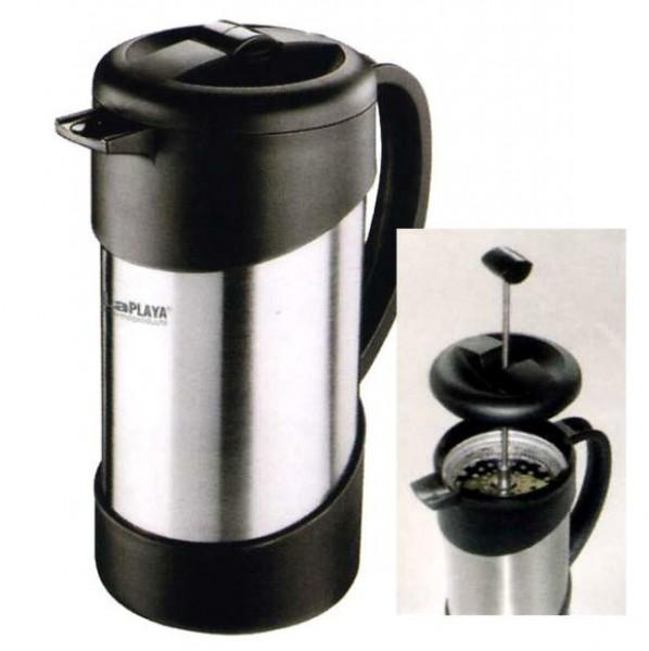 LaPlaya Thermo Edelstahl Cafeterie 1L
