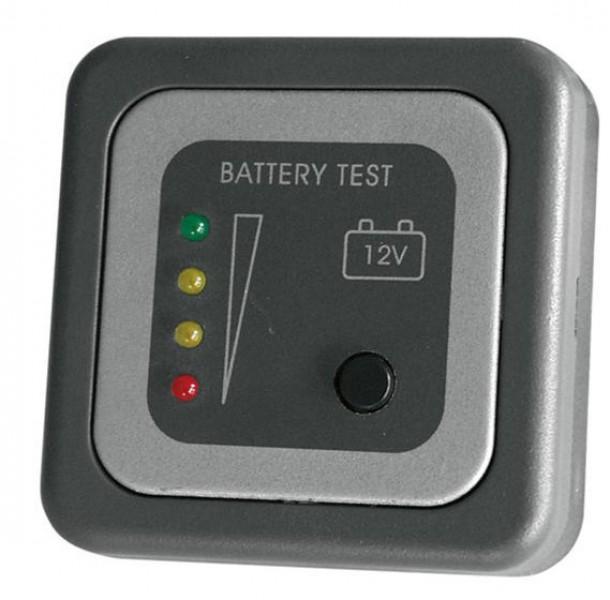 Batterietester LED Schiefer