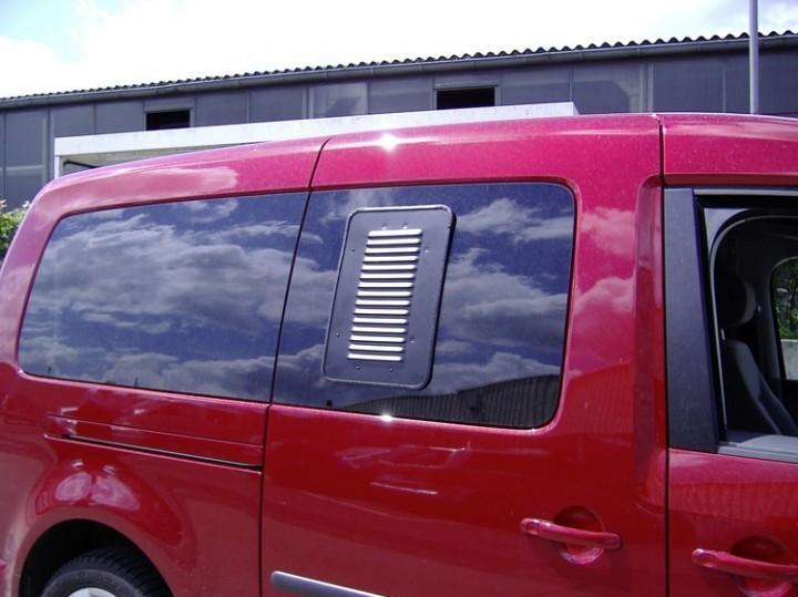 Lüftungsgitter Airvent für VW Caddy Fahrerseite