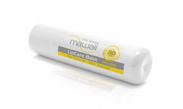 Mawaii Lippenpflegestift SPF 30 4,8 g