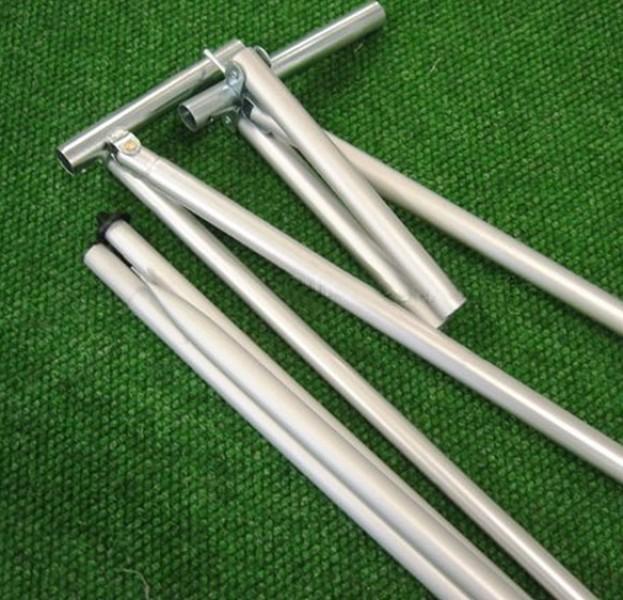 Stahlgestänge für Charmeur