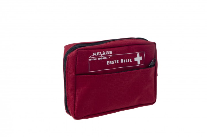 Relags Erste Hilfe Set Plus