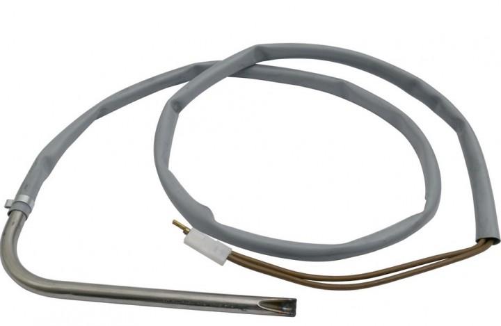 Heizpatrone für Dometic-Kühlschränke gewinkelt 120 Watt / 24 Volt, Nr. 292342001/8