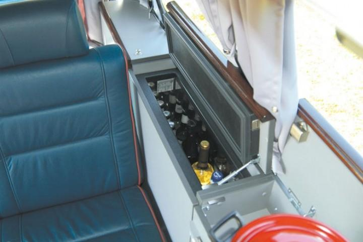 Reimo Kompressor Kühlbox
