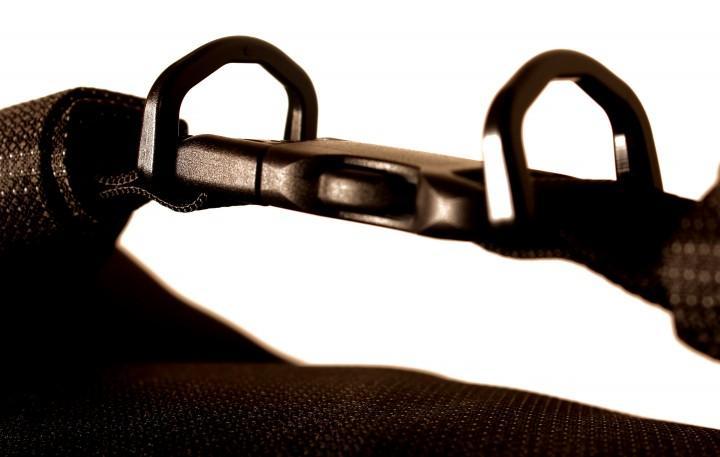 Relags 'Seesack' 180 L, schwarz