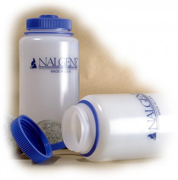 Nalgene HDPE-Flaschen, Loop-Top 1 Liter
