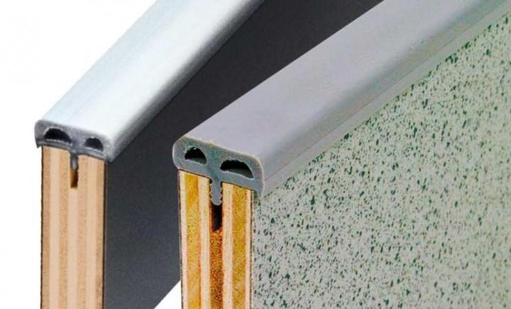TheSamba com :: Vanagon - View topic - T molding for Cabinets?