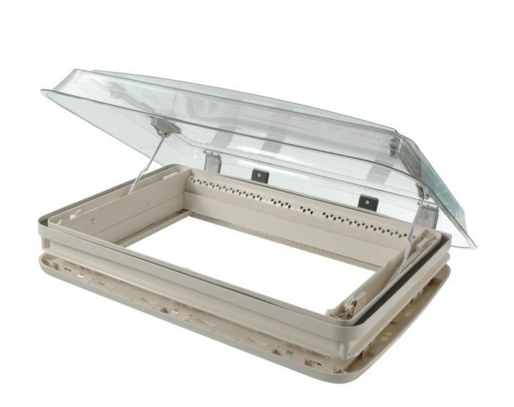 Dometic Midi-Heki elektrisch 70 x 50 mm ohne Zwangsbelüftung