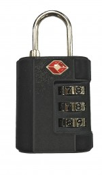 Relags 'TSA' Zahlenschloss mit Bügel