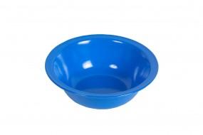 Waca Melamin, blau Schüssel groß Ø 23,5 cm