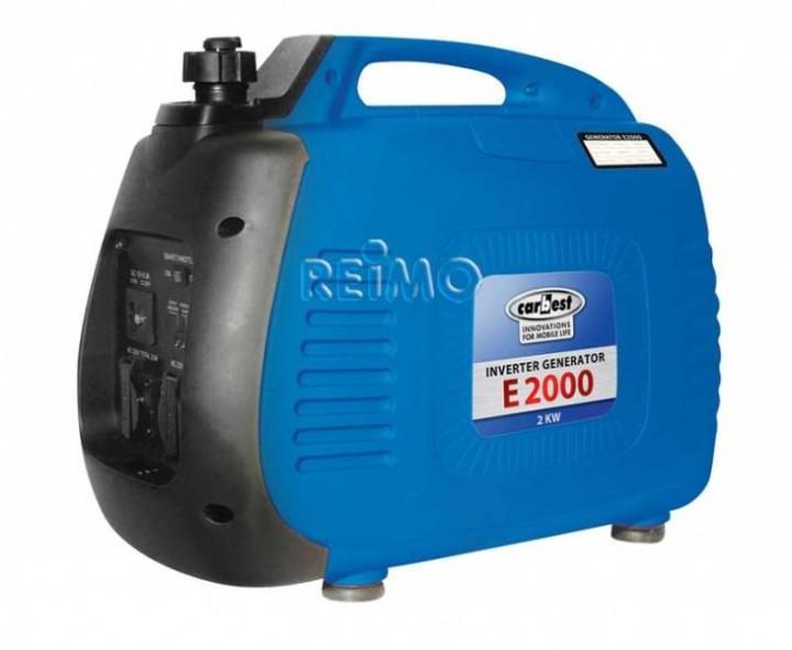 Carbest Stromerzeuger E2000