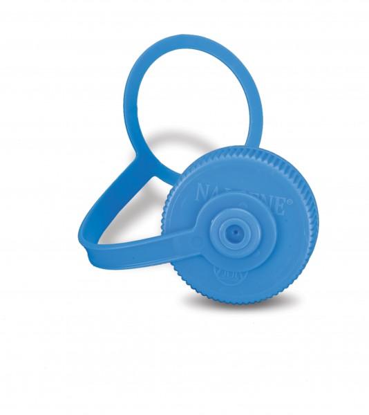 Nalgene Deckel Ø 53/43 mm, blau für 0,5 L Flaschen