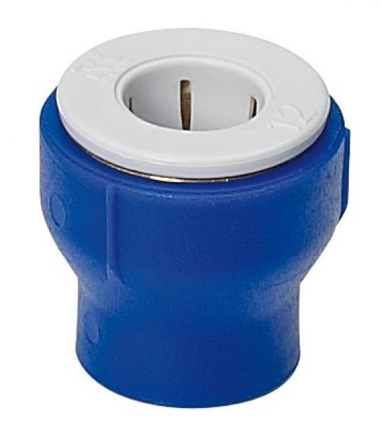 Endstopfen für UniQuick Trinkwassersystem 12 mm