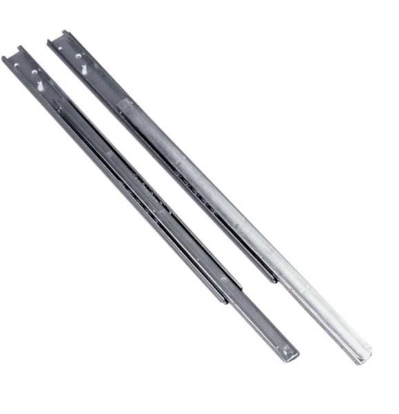 Einfachauszüge für Schwerlast 500 mm