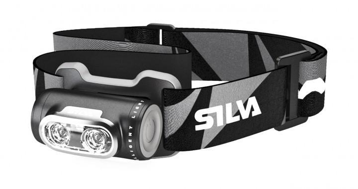 Silva Stirnlampe 'Ninox II'