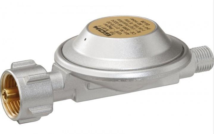 Standard Gasdruckregler 50 mbar