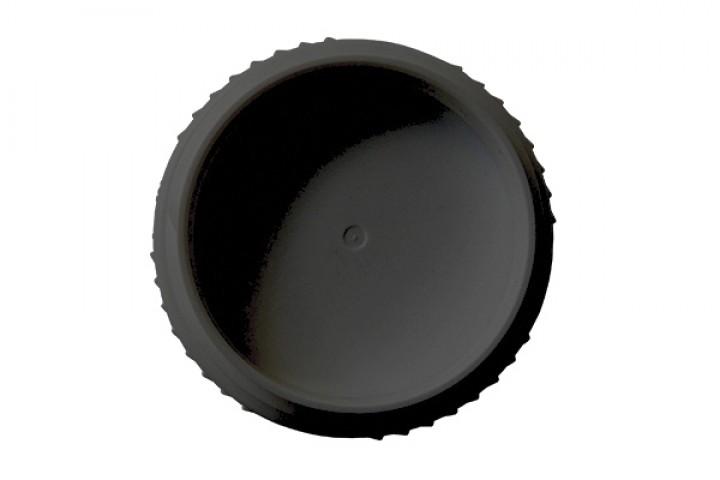 Nalgene 'Pillid' für Hals Ø 5,3 cm, schwarz
