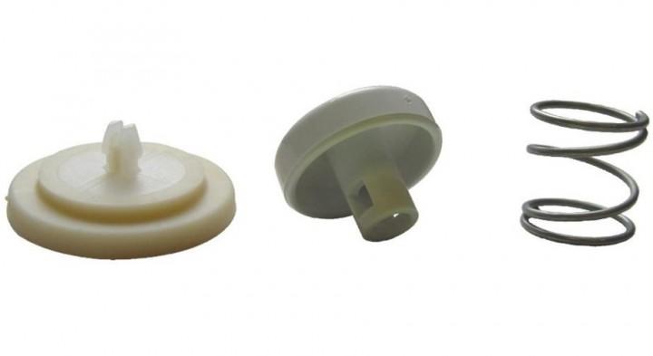 Belüftungsknopf Ersatzteil für Abwassertank Porta-Potty 335-345-365