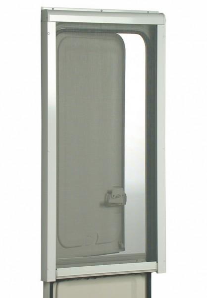 Insektenschutz für geteilte Eingangstüren 615 x 1100 mm