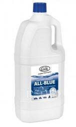Sanitärflüssigkeit Blue 2 Liter
