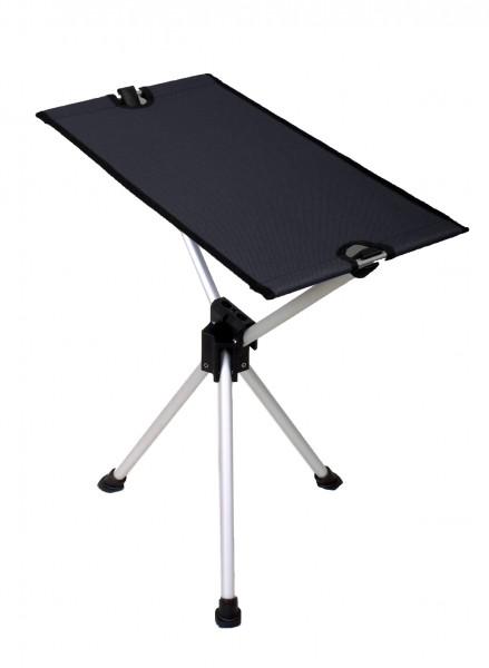 Klapphocker Star Seat schwarz