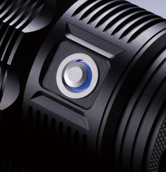 NiteCore LED Taschenlampe TM15