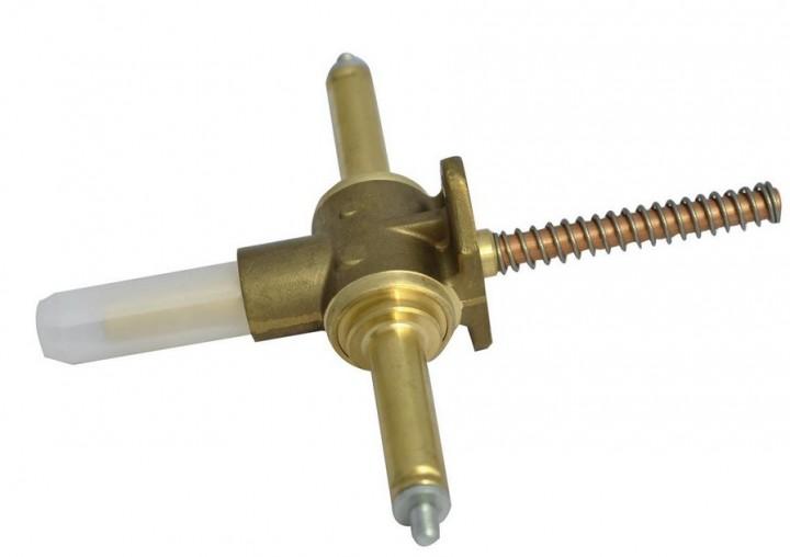 Ersatzteile für Trumatic E - Ventilkörper 30 mbar ab 5/92, 46 mm