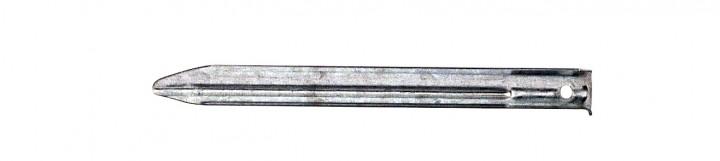Relags Stahlblechhering halbrund 24 cm 6er Pack