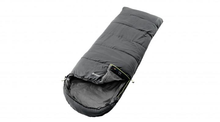 Outwell Schlafsack Campion grau