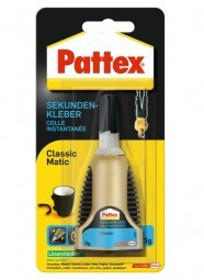 Pattex® Blitz Matic Sekundenkleber