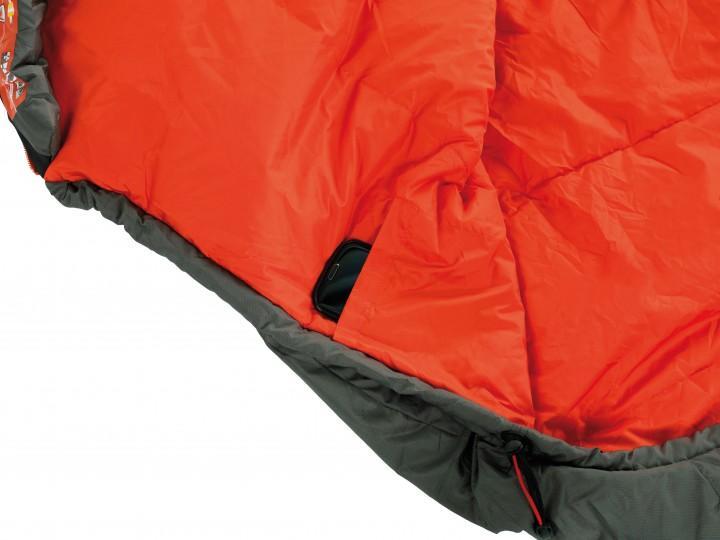Robens Schlafsack Far Away Modell 900