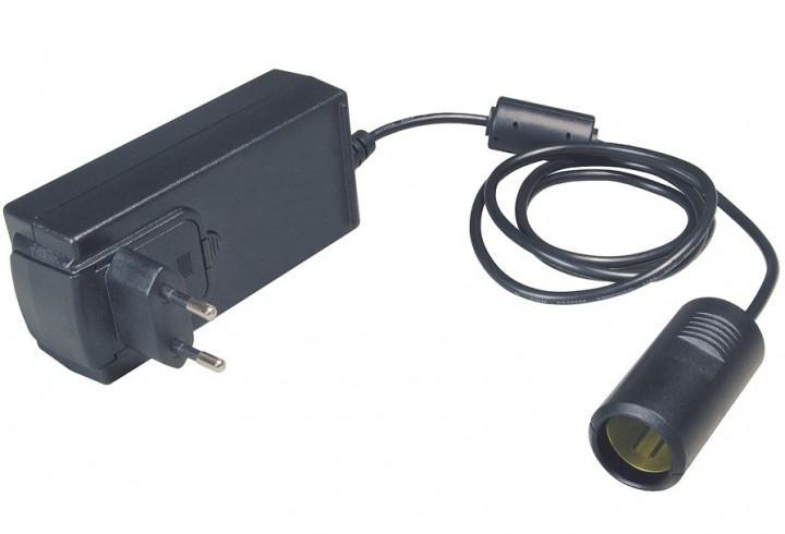 Pro Car Steckdosen Netzteil 60 Watt
