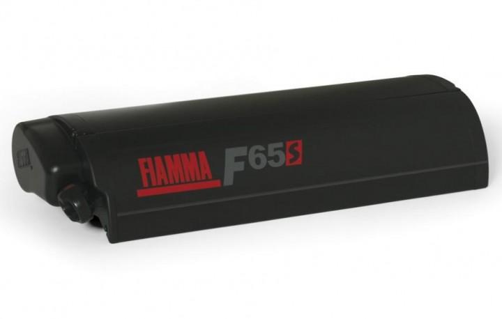 Fiamma Markise F 65 S 400 Deep Black