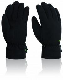 F Handschuhe 'Thinsulate' schwarz, L