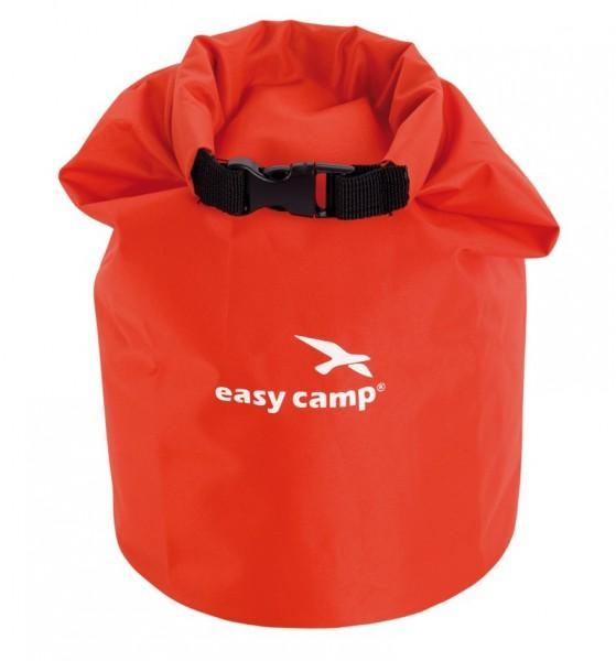 Wasserdichter Packsack Dry Pack M rot
