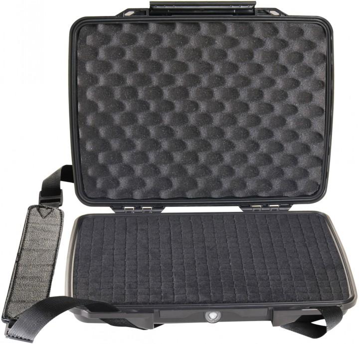 Peli ProGear 1075 Hardback Case mit Schaumeinsatz