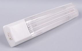 Carbest Aufbau-Transistorleuchte 11 W weiß