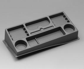 Armaturenbrettkonsole für Fiat Ducato ohne Airbag Baujahr 1994 - 03/2002
