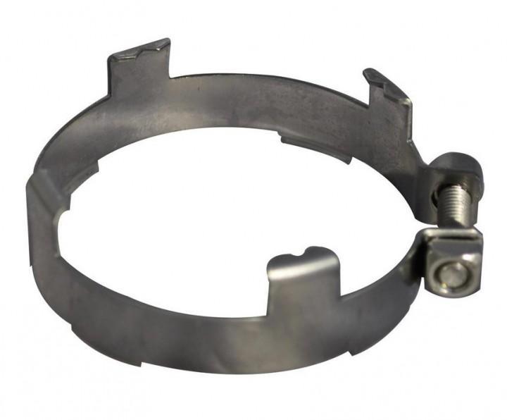 Abgasrohrschelle kpl. für Trumatic Combi D6