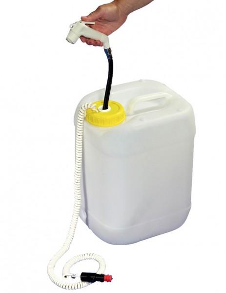 Mobile 12 Volt Dusche Kfz