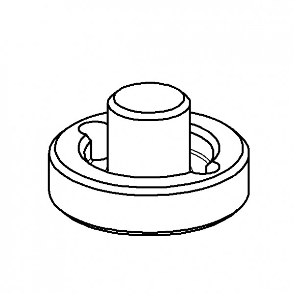 Primus Messingverschraubung f. Omnifuel & Multifuel EX 5 Stück