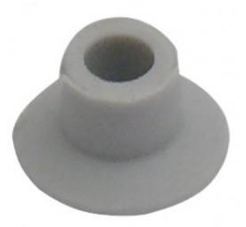 Schraubenabdeckung hellgrau für Befestigungs-Schrauben zu Cramer-Kocher