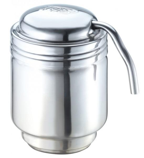 Esbit Kaffeekocher aus Edelstahl