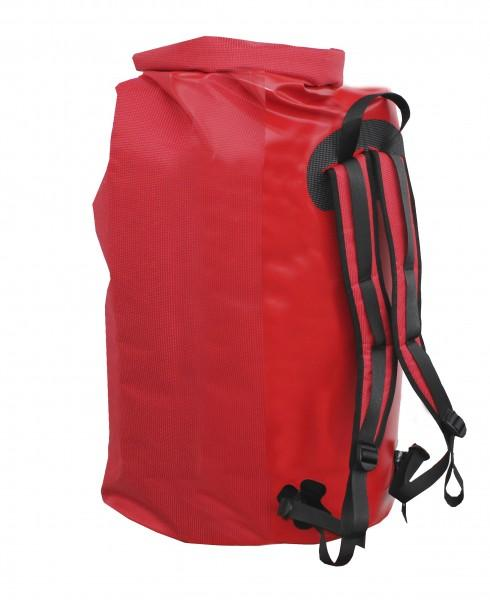 Relags 'Seesack' 180 L, rot