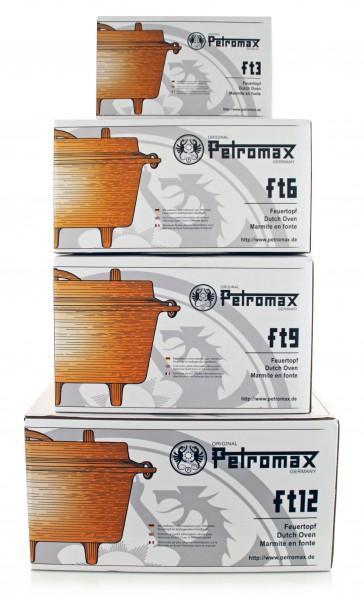 Petromax Feuertopf ft 3