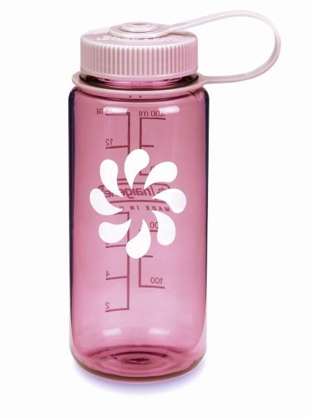 Nalgene 'Everyday Weithals' 0,5 L, pink