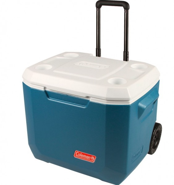 Coleman Kühlcontainer Xtreme Wheeled Cooler 50 QT