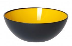 Müslischale Gelb