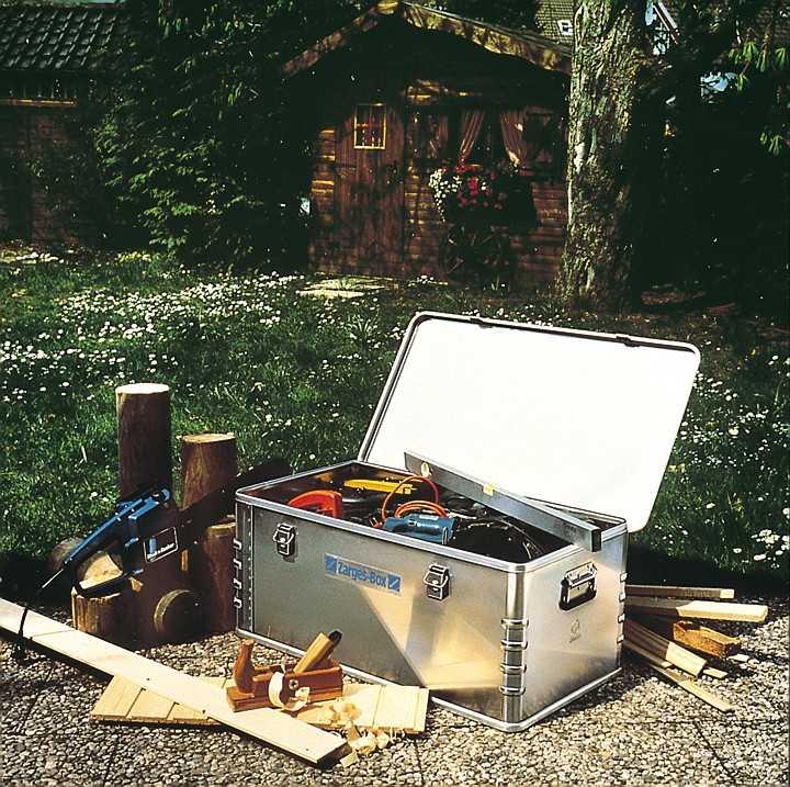 Zarges Box 'Maxi', 135 L