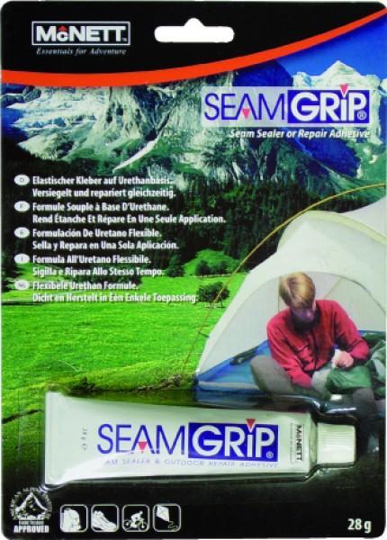 McNett Reparaturkleber Seam Grip 28 g Tube